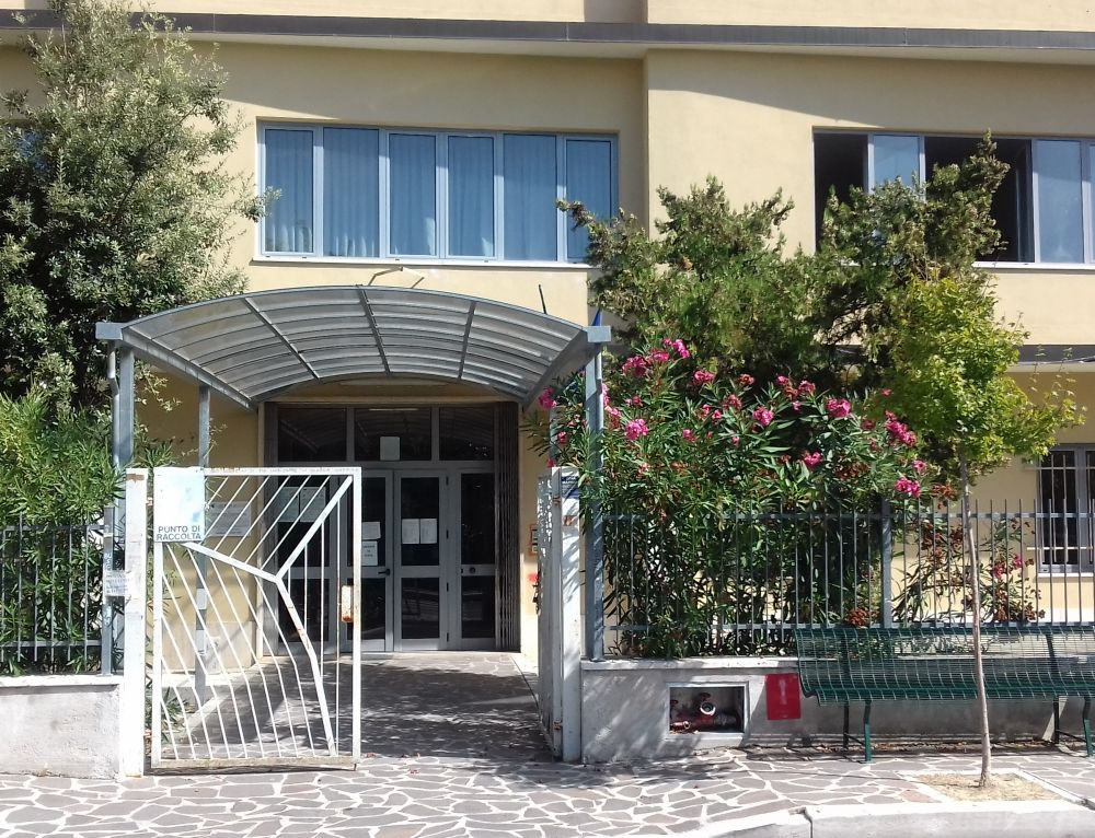 Istituto Comprensivo San Vito