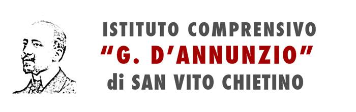I.C. SAN VITO Logo